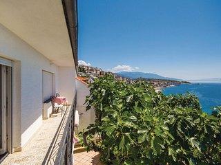 3 bedroom Apartment in Senj, Licko-Senjska Zupanija, Croatia - 5565212
