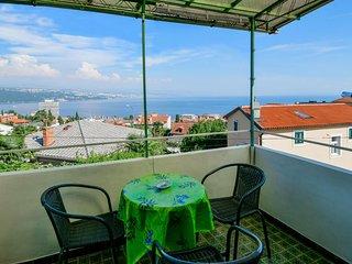 1 bedroom Apartment in Opatija, Primorsko-Goranska Županija, Croatia - 5688286
