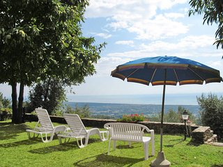 2 bedroom Villa in Metati Rossi Alti, Tuscany, Italy - 5447769