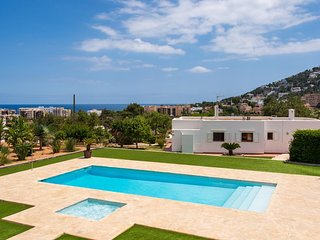 3 bedroom Villa in Ibiza Town, Balearic Islands, Spain - 5738567