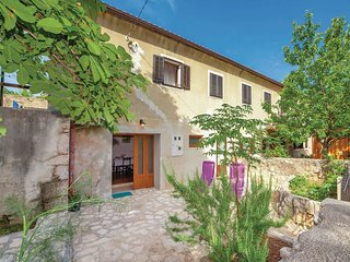1 bedroom Villa in Kraljevica, Primorsko-Goranska Županija, Croatia - 5521024