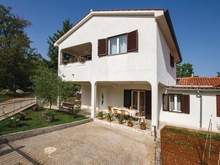 2 bedroom Villa in Krapan, Istarska Županija, Croatia - 5520195