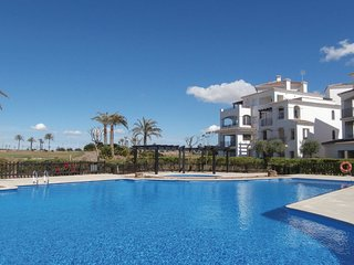 2 bedroom Apartment in Los Tomases, Region of Murcia, Spain - 5546155