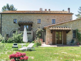 2 bedroom Apartment in Pomarance, Tuscany, Italy : ref 5566891