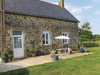 3 bedroom Villa in La Rouaudière, Pays de la Loire, France - 5548206
