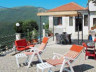2 bedroom Villa in Cartari, Liguria, Italy - 5443891