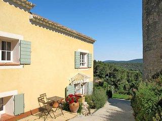 2 bedroom Villa in Ponteves, Provence-Alpes-Cote d'Azur, France - 5639729