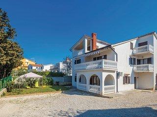 2 bedroom Apartment in Omišalj, Primorsko-Goranska Županija, Croatia - 5585621