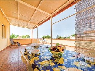 2 bedroom Villa in Triscina, Sicily, Italy - 5523437