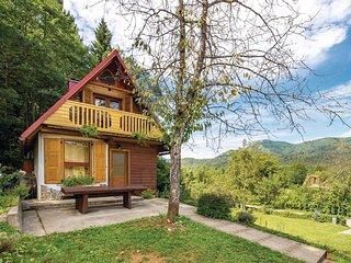 2 bedroom Villa in Brod na Kupi, Primorsko-Goranska Županija, Croatia - 5542965