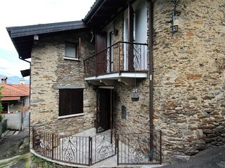 3 bedroom Villa in Pallanza, Piedmont, Italy - 5623926