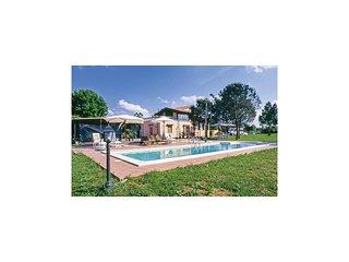 1 bedroom Villa in Santa Maria a Monte, Tuscany, Italy : ref 5523606