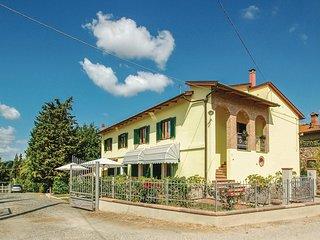 1 bedroom Apartment in Luiano, Tuscany, Italy - 5574753