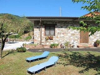 1 bedroom Villa in Bergiola Foscalina, Tuscany, Italy - 5447745