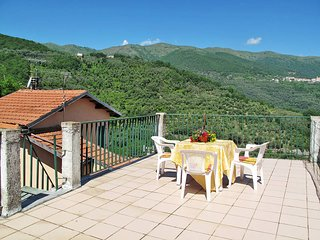 3 bedroom Villa in Valloria Marittima, Liguria, Italy : ref 5444308