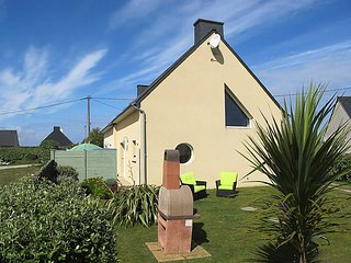 3 bedroom Villa in Kerlouan, Brittany, France - 5438147