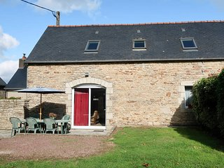 2 bedroom Villa in Kermorvan, Brittany, France - 5685222