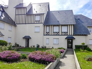 1 bedroom Apartment in Cabourg, Normandy, France - 5517749