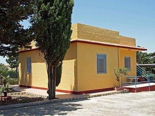 2 bedroom Villa in Santa Maria del Focallo, Sicily, Italy - 5553291