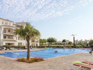 2 bedroom Apartment in Sucina, Murcia, Spain : ref 5549150