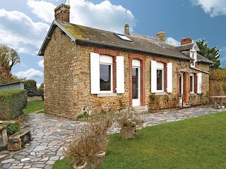 2 bedroom Villa in Le Val-Saint-Père, Normandy, France - 5522354