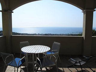 1 bedroom Apartment in Ranzi, Liguria, Italy : ref 5444196