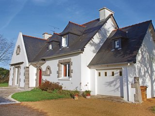 3 bedroom Villa in Lanloup, Brittany, France - 5548140