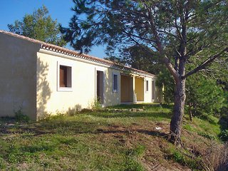 1 bedroom Villa in Badesi, Sardinia, Italy : ref 5641352