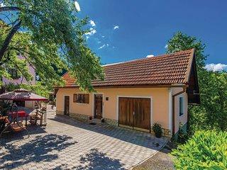 2 bedroom Villa in Skrad, Primorsko-Goranska Županija, Croatia - 5542829
