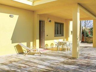 1 bedroom Villa in Il Monte, Apulia, Italy - 5539972