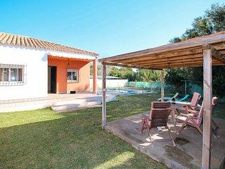 2 bedroom Villa in Campano, Andalusia, Spain : ref 5488697