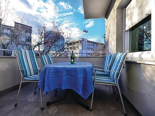 1 bedroom Apartment in Vrbani, City of Zagreb, Croatia : ref 5536346