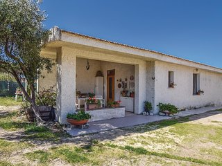 1 bedroom Villa in Monte Marzeddu, Sardinia, Italy - 5551360