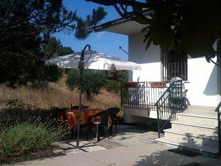villetta con giardino Frigento (av)