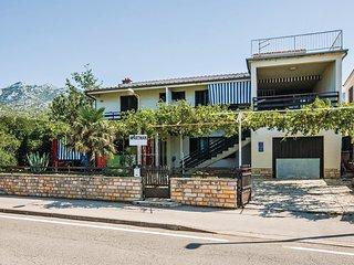 2 bedroom Apartment in Seline, Zadarska Županija, Croatia - 5549010