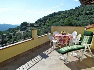 2 bedroom Apartment in Lecchiore, Liguria, Italy : ref 5443949