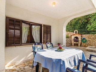 2 bedroom Apartment in Omišalj, Primorsko-Goranska Županija, Croatia - 5565004