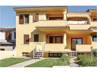2 bedroom Apartment in Lu Bagnu, Sardinia, Italy - 5548353