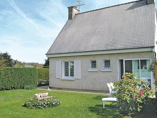 2 bedroom Villa in Louannec, Brittany, France - 5521968