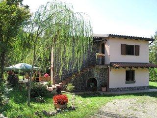 Casa Grande Quercia (AUL100)