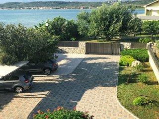 2 bedroom Apartment in Ljubač, Zadarska Županija, Croatia - 5581224