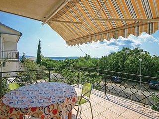 1 bedroom Apartment in Kostelj, Primorsko-Goranska Županija, Croatia - 5673009