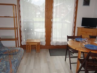 1 bedroom Apartment in Le Cugnon, Auvergne-Rhône-Alpes, France - 5051245