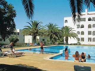 1 bedroom Apartment in Alporchinhos, Faro, Portugal : ref 5434624