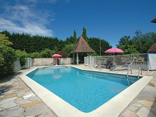 1 bedroom Villa in Chaud, Nouvelle-Aquitaine, France - 5521900