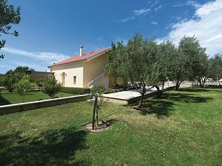 1 bedroom Apartment in Poljica, Zadarska Županija, Croatia : ref 5533779
