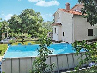 2 bedroom Villa in Pican, Istria, Croatia : ref 5638532