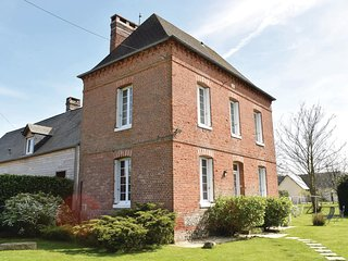 2 bedroom Villa in Le Buquet, Normandy, France - 5545457