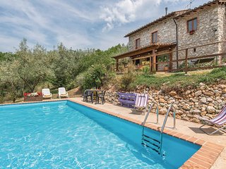 2 bedroom Villa in I Colli, Umbria, Italy - 5541357