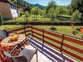 3 bedroom Villa in Brod na Kupi, Primorsko-Goranska Županija, Croatia - 5542945